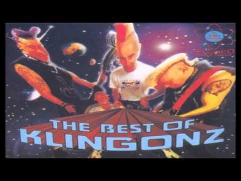Klingonz-The Screamers.