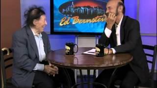 Comedian Marty Allen Interview on The Ed Bernstein Show