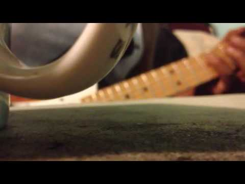 Prince Peach Guitar Solofun Youtube