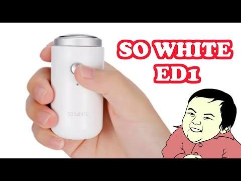 Бритва Xiaomi So White ED1 БРЕЕМ НЕДЕЛЬНУЮ ЩЕТИНУ - ОСОБЫЙ ГОСТЬ В ВЫПУСКЕ. #550