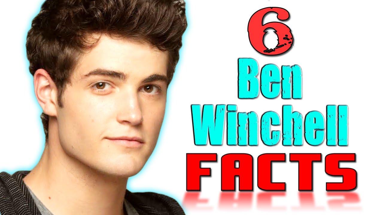 Ben Winchell