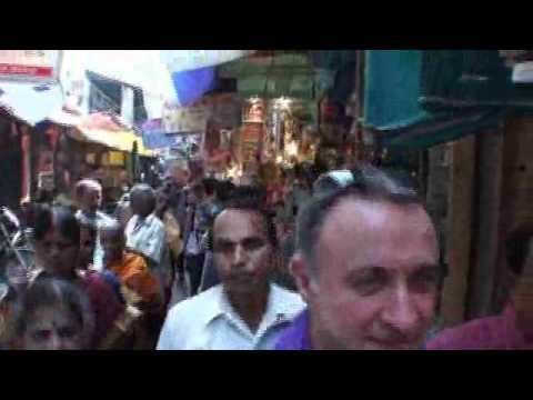 Pilgrimage to India 2010 - Outtakes
