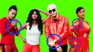 The Real Meaning Of Taki Taki - DJ Snake feat Selena Gomez, Ozuna & Cardi B (Audio)