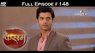 Kasam - 26th September 2016 - कसम - Full Episode (HD)