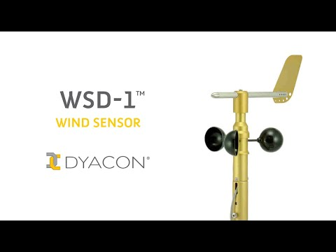 Wind Sensor Introduction