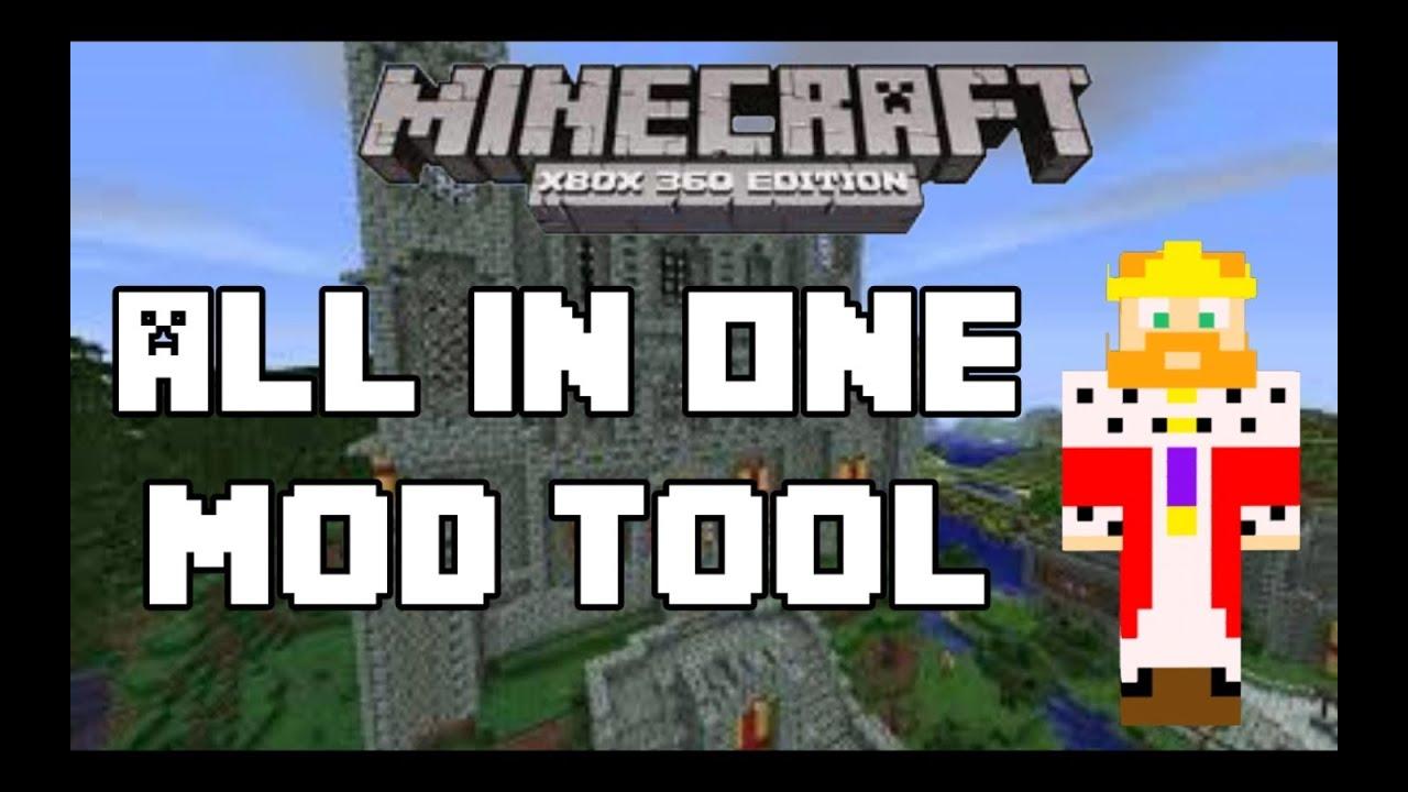 Make Tv Minecraft Xbox How Do You
