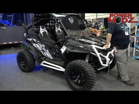 CFMOTO 1000CC UTV and BBQ UTV AND MORE!