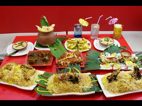 Mainstreet Biryani Factory (MBF) | Barrackpore