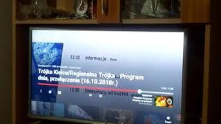 Tvp3 program dnia od 16.10.2018