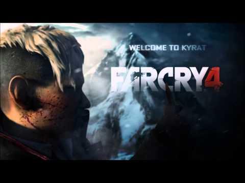 Far Cry 4 ★ Soundtrack