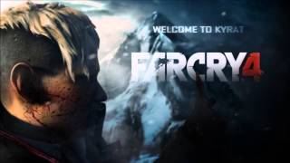 Far Cry 4 Soundtrack Born To Be Wild Song Trailer 2014