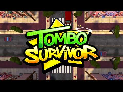 PROMO : Tombo Survivor Play Store