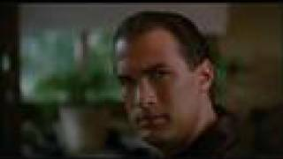 Steven Seagal - Blood Bank