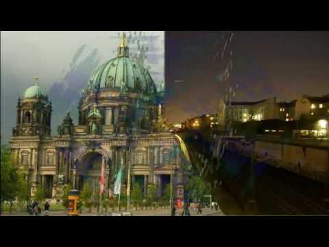 Dream of you Berlin