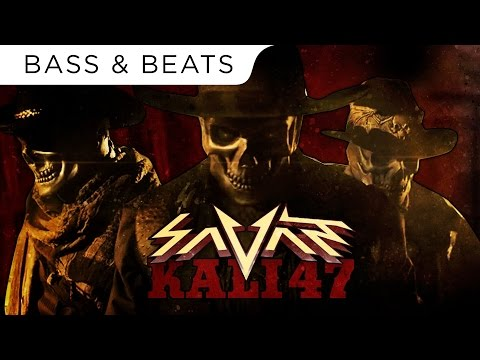 Savant - Kali 47 (Official Video)