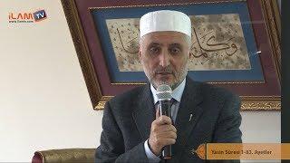 Kur'ân Meâli – Yasin Suresi Ne Anlatıyor? (Fatih Çollak ile Kur'ân Dersleri)