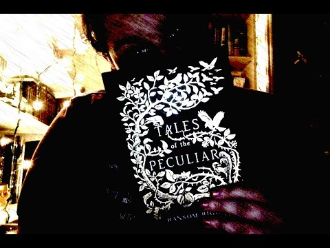 Tales of the Peculiar l Book Review