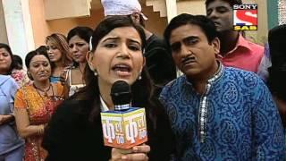 Taarak Mehta Ka Ooltah Chashmah - Episode 269