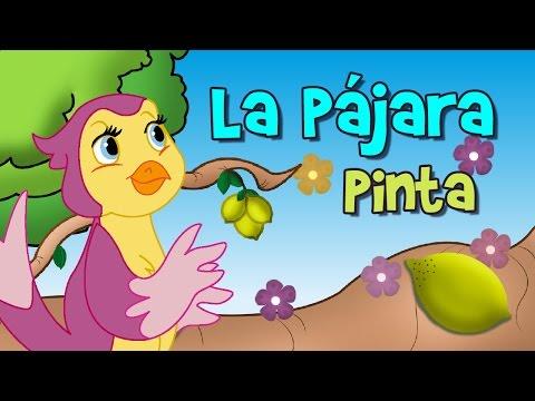 la-pájara-pinta,-canción-infantil