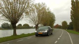 Volkswagen Phaeton roadtest (english subtitled)