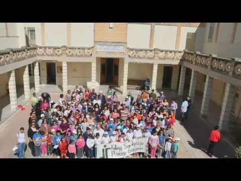 Ekoskola Activities for Scholastic Year 2014/15  at St Ignatius College, Siġġiewi Primary