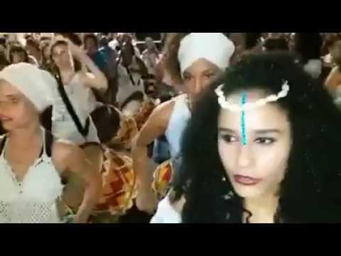 Festa de Yemanjá 2018