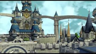 Ragnarok Online 2: Legend of the Second — трейлер