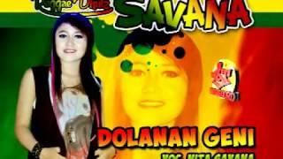 Dolanan Geni-Savana-Dangdut Koplo-Nita Savana