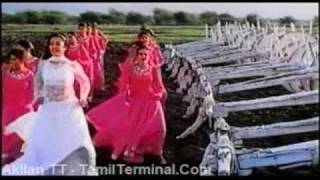 Chinna Chinna Poove from the movie Unnaruke Naan Irundhal