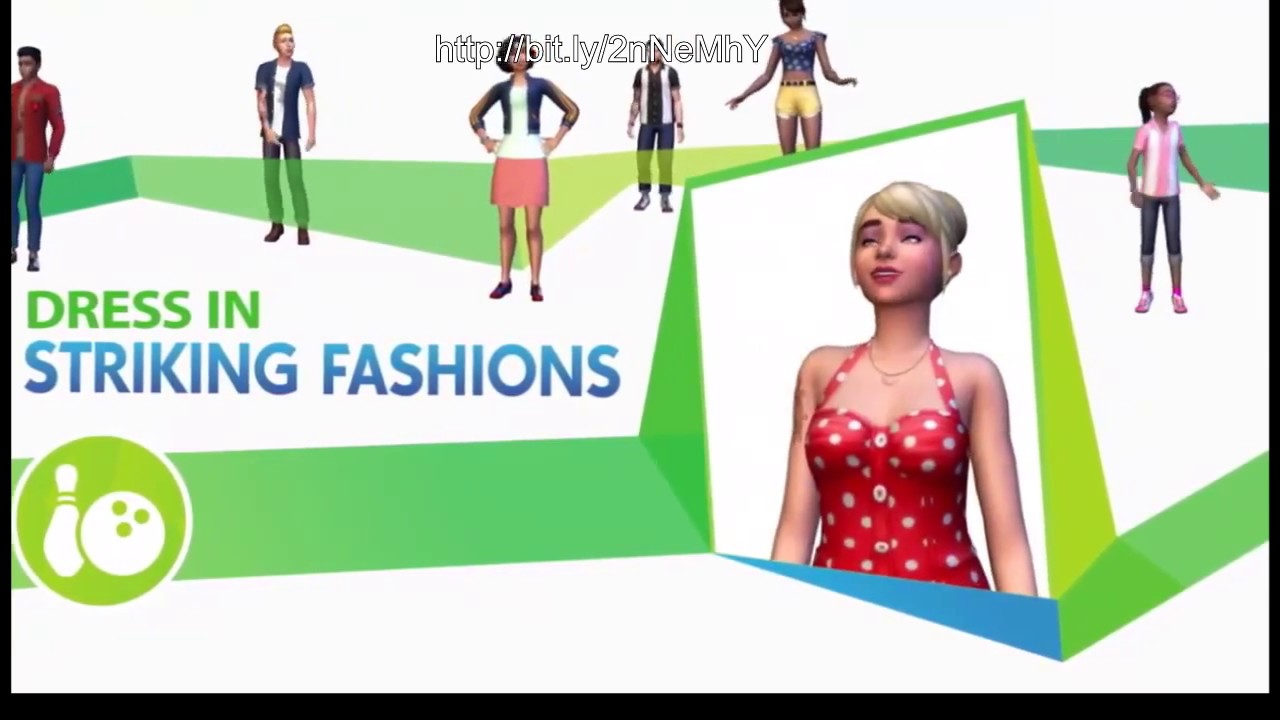 sims 4 bowling stuff pack free download