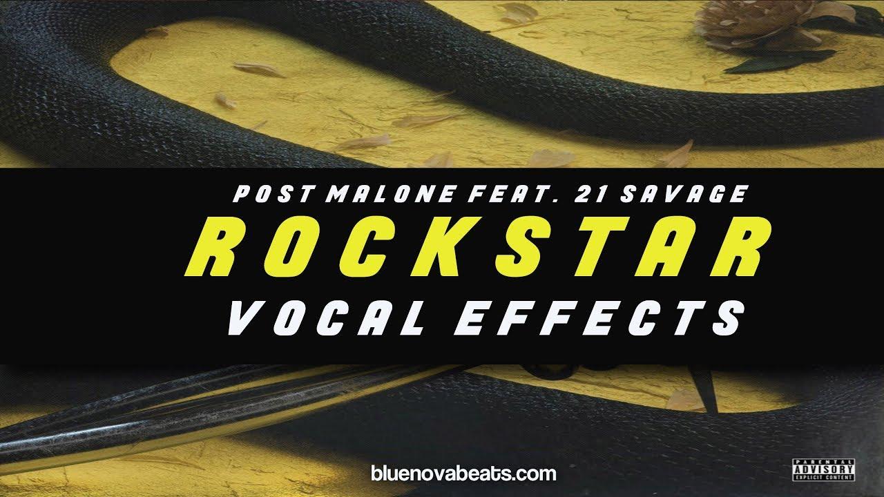 flp post malone feat 21 savage rockstar vocal preset youtube. Black Bedroom Furniture Sets. Home Design Ideas