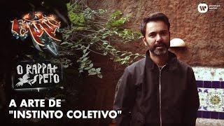 """O Rappa + Speto - A arte do """"Instinto Coletivo"""""""