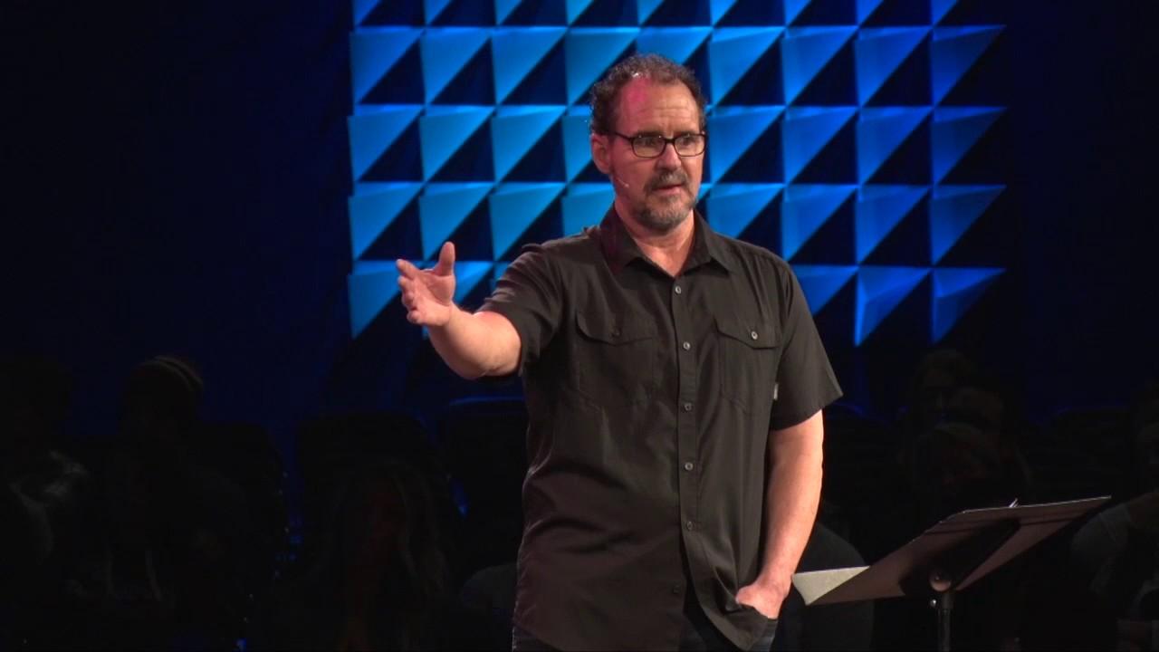 Greg Boyd - Depression Sermon Clip - ReKnew.Org - YouTube
