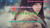 Buồn Của Anh Tiếng Trung我的难过 Chinese Version