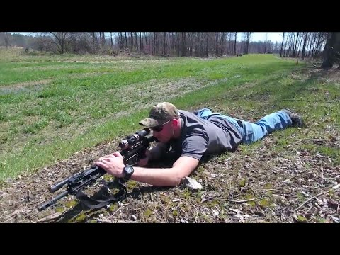 """Midwest Industries 16"""" .308 AR-10 Rifle Overview"""
