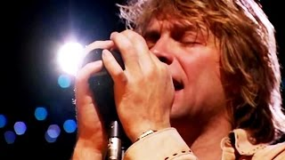 Bon Jovi - This Left Feels Right (Full Concert) [HD]