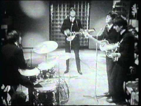 Popurri de los Beatles Live (1964)