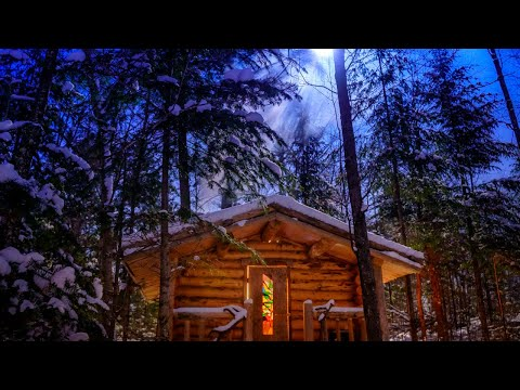 Big or Small Luxury Log Cabins for All 1
