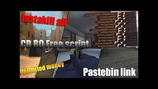 Counter Blox Script Pastebin Kill All Preuzmi