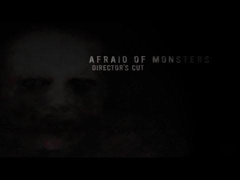 TOO SPOOKY | Afraid of Monsters