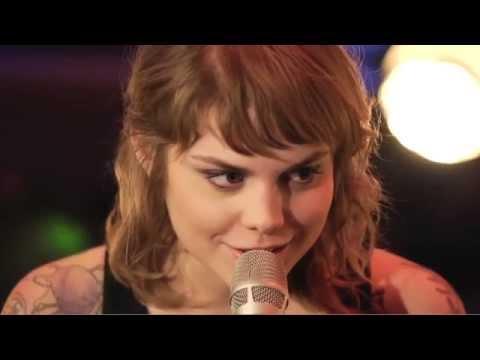 Coeur de Pirate On Strombo: 'Golden Baby' Performance