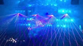 Andain - Beautiful Things Live @ AMF: Tiësto Presents Clublife 500