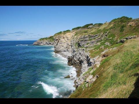 HD Wie das Land, so der Mensch: Baskenland - Frankreich DOKU