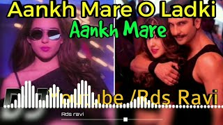 aankh-marey---simmba