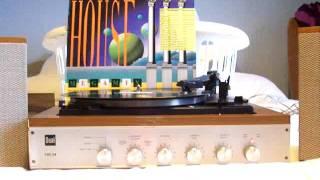 Best of House Megamix Side B Part 1 on Dual HS 34