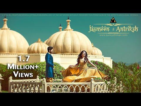 Pre wedding | Udaipur | Saiyaan | Sanam | Jasmeen & Antriksh  | Sunny Dhiman | India
