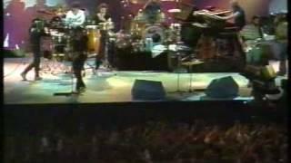 BAP - Verdamp lang her  1984 (Live Xanten)