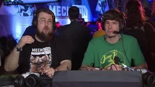 MechWarrior Online World Championships Round 1 Game 2