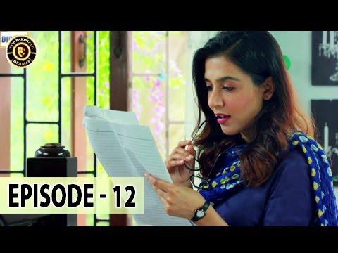 Shahzadi drama episode 12