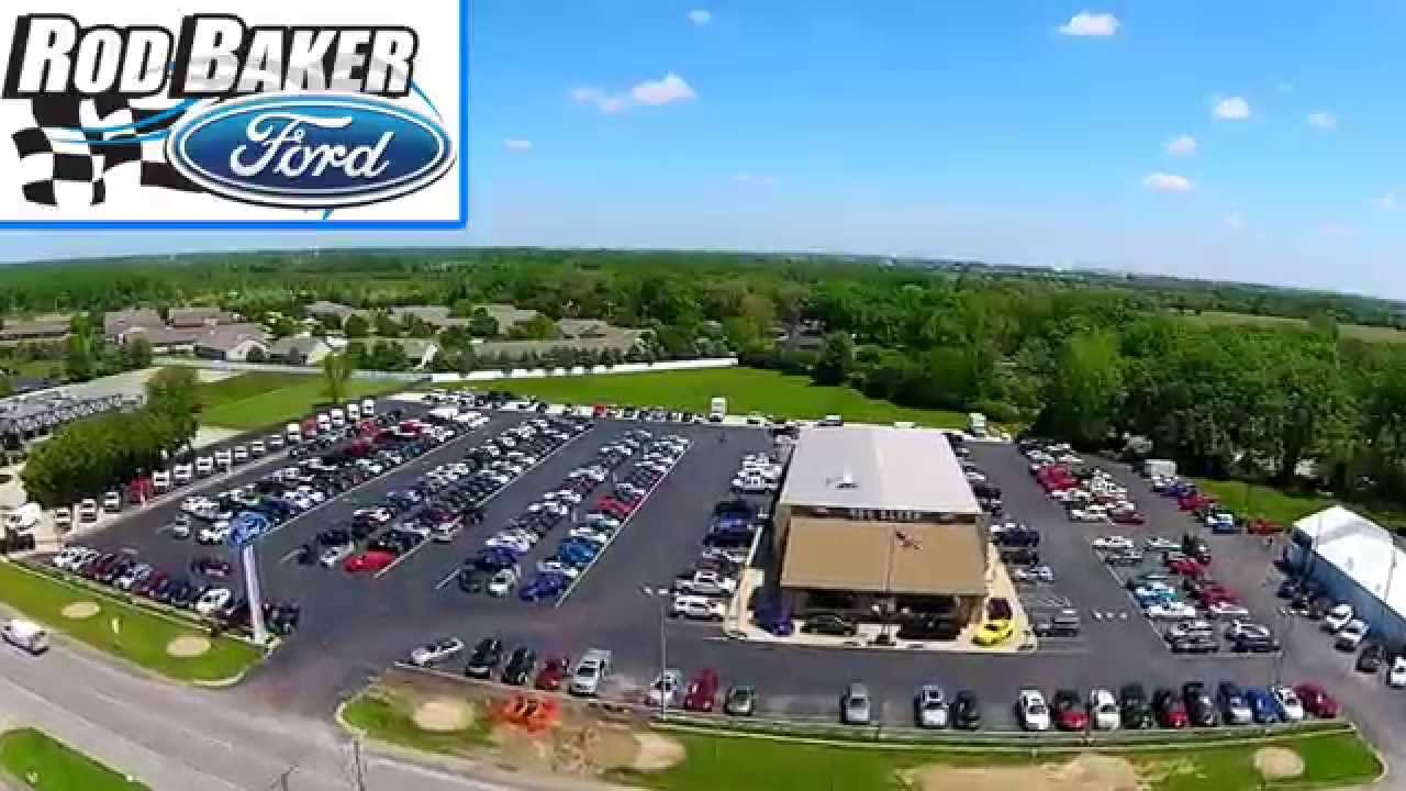 Rod Baker Ford >> Rod Baker Ford 16101 S Lincoln Highway Plainfield Il 60586 Phone 815 556 3400